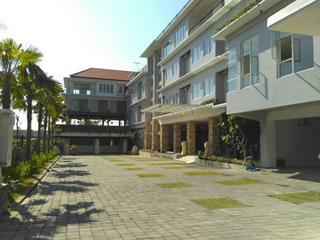 The Salak Hotel, Bali, Denpasar