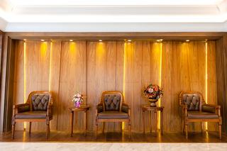 The Grand Sathorn Hotel, Bangkok