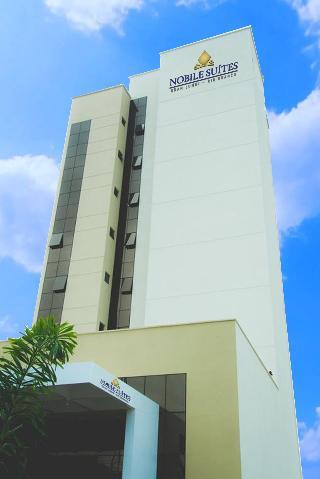 Nobile Suites Gran Lumni…, Ceara Avenue,2156