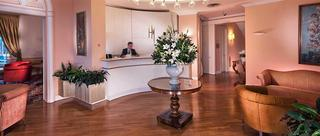Bw Premier Collection Hotel Milton Rimini