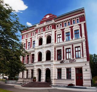 BEST WESTERN PLUS Hotel…, Ul Dąbrowszczaków,28