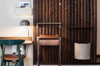 Best Western & hotel, Apelbergsgatan,40