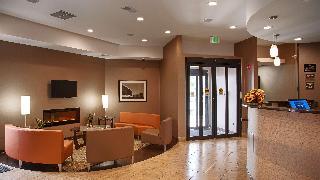 Best Western University Inn At Valparaiso