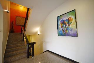 Best Western Premier…, 34-48 Berkeley Street,