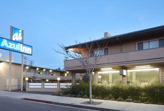 Azul Inn West Los Angeles…, Santa Monica Boulevard,10740