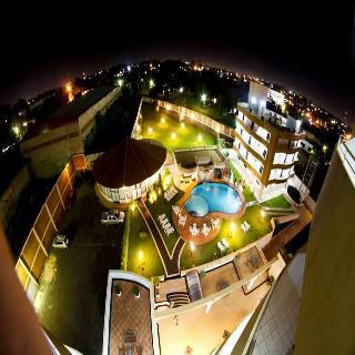 Asuncion Gran Hotel, Avda.monseÑor Rodriguez E/roberto,