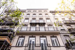 Beau Sejour Appart Bruxelles, Boulevard Anspach,162