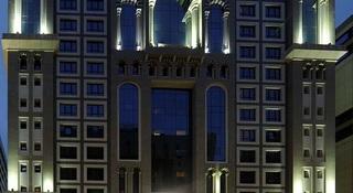 Millennium Al Aqeeq…, Musab Bin Omair Street,505