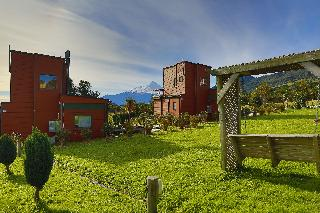 Cabañas Anulen Puerto…, Parcela 6 , Sector Los Riscos,6