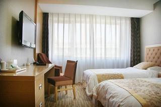 Qingdao Jinhai Hotel, Qingdao City, Taian Road…