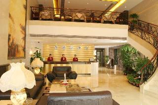 Global Business Hotel, Dongguan,