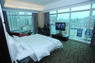 Landscape Neegeen Hotel, 138 Xingshan Road (xingshan…