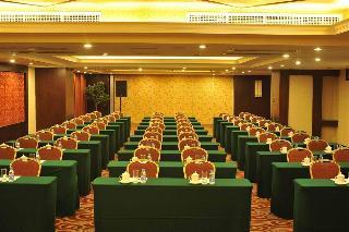 Hongguang Jianguo Hotel, 782 Minzhu Road (minzhu Lu,782