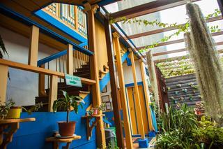 Hostal Ciudad De Segorbe, Calle 5 No 4 - 06 Salento,