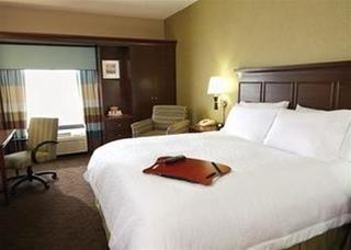 Hampton Inn And Suites Bartonsville