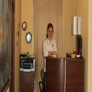 Piterskaya Club Hotel