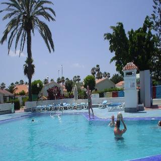 Los Arcos - Pool
