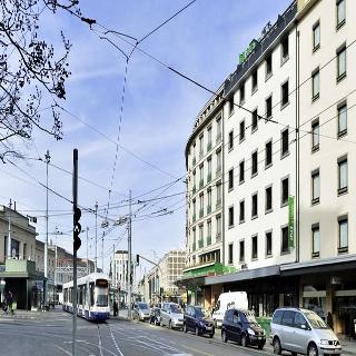 Ibis Styles Geneve Mont…, 15 Rue De Bern,