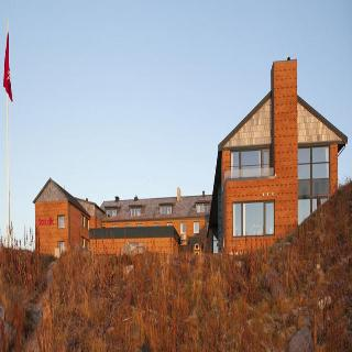 Scandic Hammerfest, Sørøygata,15