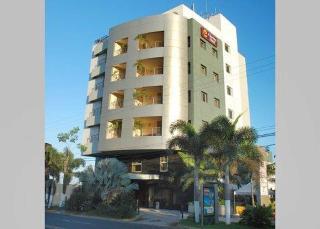 Clarion Suites Las Palmas, Zona Rosa, Colonia San Benito,