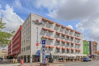 City Suites Curacao, Pietermaaiplein, Pietermaai,8