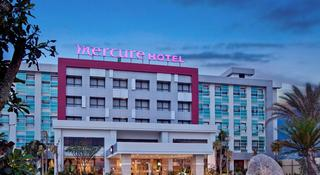 Mercure Palu, Jalan Cumi Cumi No 8 West…