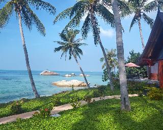 Kupu Kupu Phangan Beach…, 69/13 Moo 4 Naiwok, Wok Tum,…