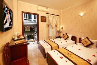 Centre Point Hanoi Hotel, 25 Hàng Hành Street, Hoan…