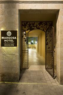 City Break Margosa Hotel