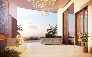 The Ritz - Carlton Residences, Waikiki Beach