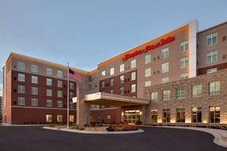 Hampton Inn and Suites Chicago-O'Hare/Rosemont, IL