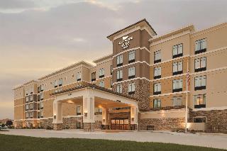 Homewood Suites By Hilton West Des Moines/sw - Mall