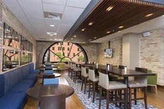 Homewood Suites By Hilton Grand Rapids/downtown
