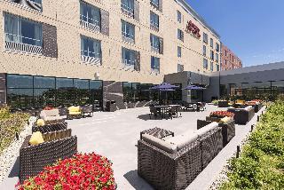 Hampton Inn & Suites Grand Rapids/downtown, Mi