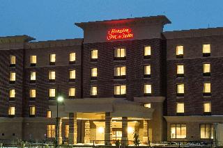 Hampton Inn & Suites Cincinnati/kenwood, Oh