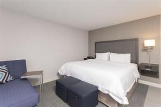 Hampton Inn & Suites Michigan City, IN