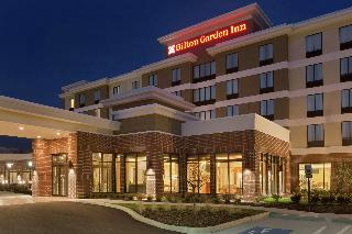 Hilton Garden Inn Pittsbugh Airport South/Robinson