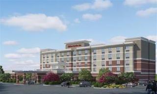 Hilton Garden Inn Jackson/Flowood, MS