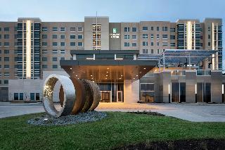Embassy Suites By Hilton Kansas City/olathe