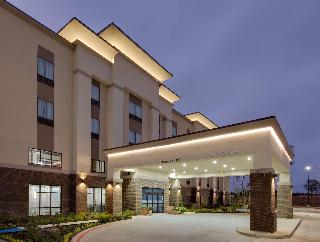 Hampton Inn & Suites Tyler - South, Tx