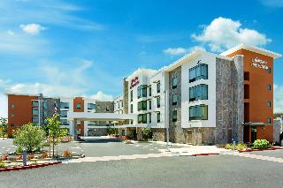 Hampton Inn and Suites…, 945 Hartle Court,
