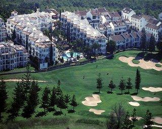 Heritage Resorts Marbesa Club