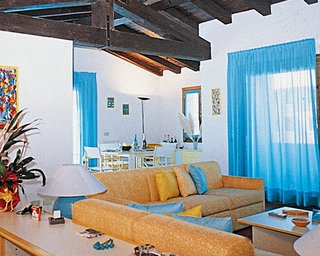 Residenza Bouganville