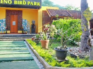 Gili Meno Bird Park…, Desa Gili Indah Gili Meno…