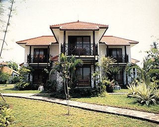 Anyer Cottage Beach Resort Hotel Cheap And Budget Anyer