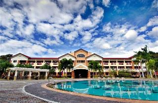 SVC at Subic Holiday…, George Deway Convention Center…