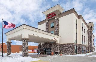 Hampton Inn & Suites Sioux City/south, Ia