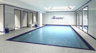 Hotel Paris Bastille Boutet Mgallery by Sofitel