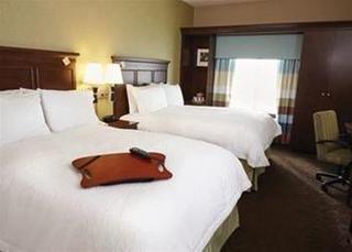 Hampton Inn And Suites Las Cruces/mesilla, Nm