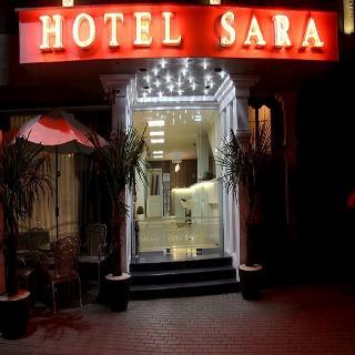 Sara Hotel, Maliq Pash Gjinolli B.b.,